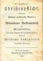 ErnsthafteChristenpflicht1846